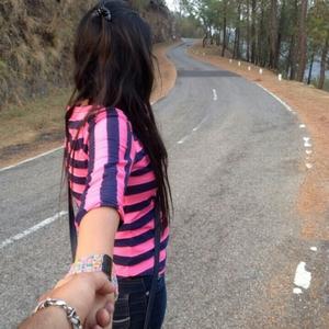 Pulkit Travel Blogger