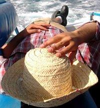 Med Zied Ben Hmida Travel Blogger