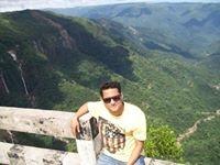 Biplab Deka Boro Travel Blogger