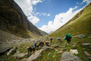 Hampta Pass - How Tripoto & Indiahikes opened a whole new world for me! #TripotoTakeMeToDeoriatal