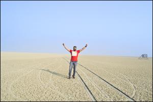 Paramjeet Singh Travel Blogger