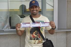 Amit Bendkule Travel Blogger