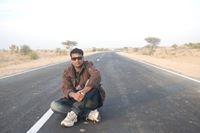 Mahesh Kamble Travel Blogger