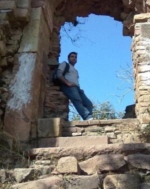 shayeen sheikh Travel Blogger