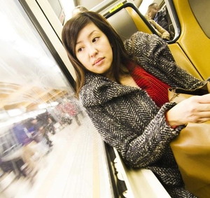 Katherine Goh Travel Blogger