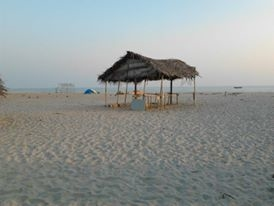 Dhanushkodi – A mystically beautiful ghost town