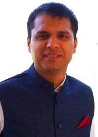 Munish Duvedi Travel Blogger