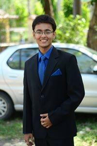 Ketan Sethi Travel Blogger