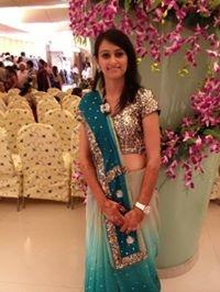 Ojaswini Chhabra Travel Blogger