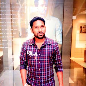 Ajeesh Ashraf  Travel Blogger