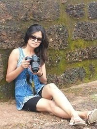 Aradhana Tewari Travel Blogger