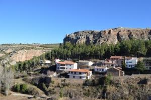 Discovering: Alpuente, Valencia