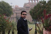 Rupak Saha Travel Blogger