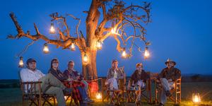 Masai Mara – Africa Luxury Special