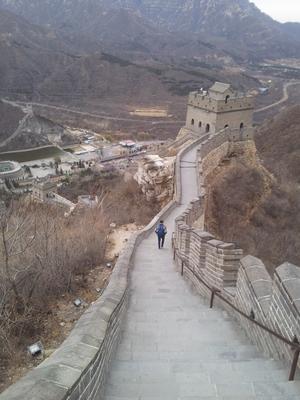 Beijingdiary –Tripto a mystical land