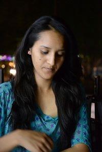 Bhamini Pandey Travel Blogger
