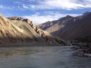 Ladakh – A complete nature's drive!