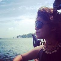 Shagun Singh Travel Blogger