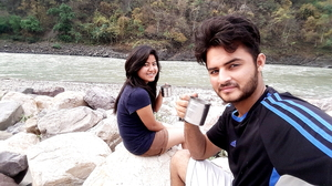 Shivpuri- A paradise for campers