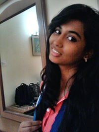 Sushmita Deb Travel Blogger