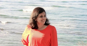 Ankita Rathour Travel Blogger