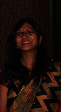 Shruti Thapliyal Travel Blogger