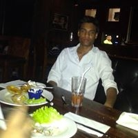 Mohit Narayan Travel Blogger