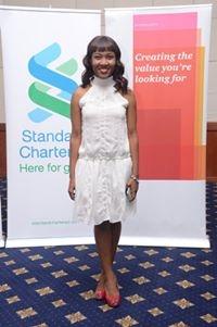 Mercy Mwende Travel Blogger