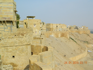 Jaisalmer - The Clean Sand