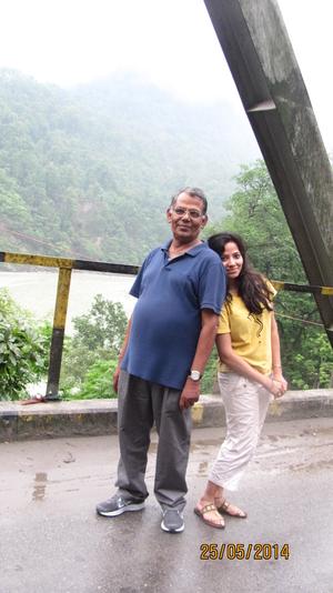 Mishti Travel Blogger