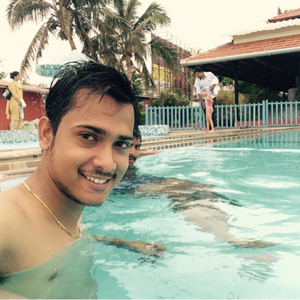 Santhosh Nadiminti Travel Blogger