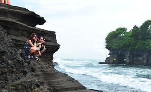 Remember December at Bali, Indonesia