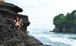 Remember December at Bali, Indonesia