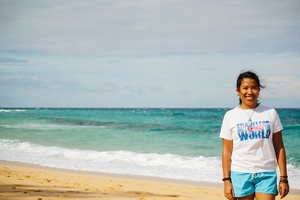 Jasmin Angeli Frigillano Travel Blogger