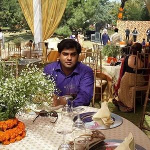 Prashant Jaiswal Travel Blogger