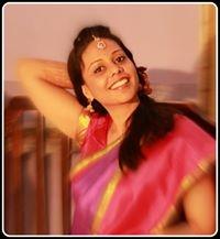 Divya Jha Travel Blogger
