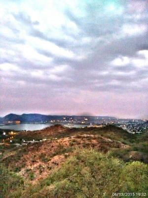 Weekend getaway to Jaipur