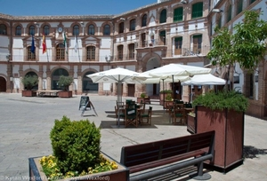 A Legendary Getaway:  Exploring Archidona and Antequera