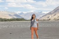 Rakhee Rathore Travel Blogger
