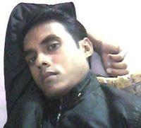 Vinay Patel Travel Blogger