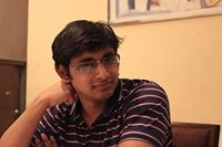 Saral Gupta Travel Blogger