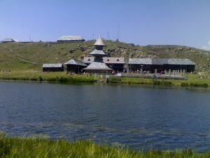 A Road Trip to Prashar Lake