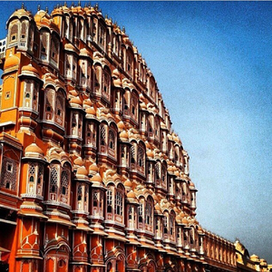 solo trip to Jaipur