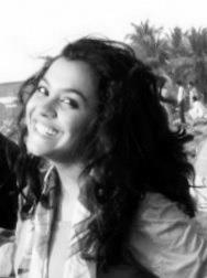 Rithika Sangameshwaran Travel Blogger