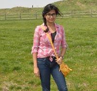 Meghna Saikia Travel Blogger