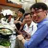Alvin Seah Travel Blogger
