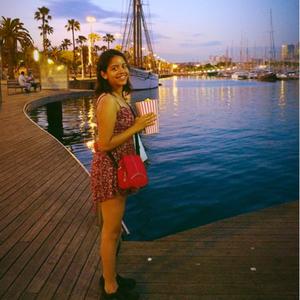 Susan Travel Blogger