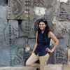 Kruti Kapadia Travel Blogger