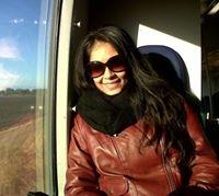 Niveta Arora Travel Blogger