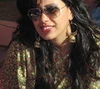Rosette Soares Travel Blogger